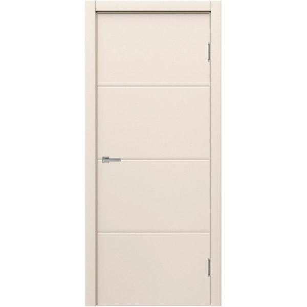 Межкомнатная дверь Stefany 1003 Стефани Эмаль МДФ Техно