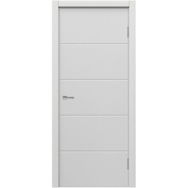 Межкомнатная дверь Stefany 1004 Стефани Эмаль МДФ Техно