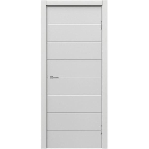 Межкомнатная дверь Stefany 1007 Стефани Эмаль МДФ Техно