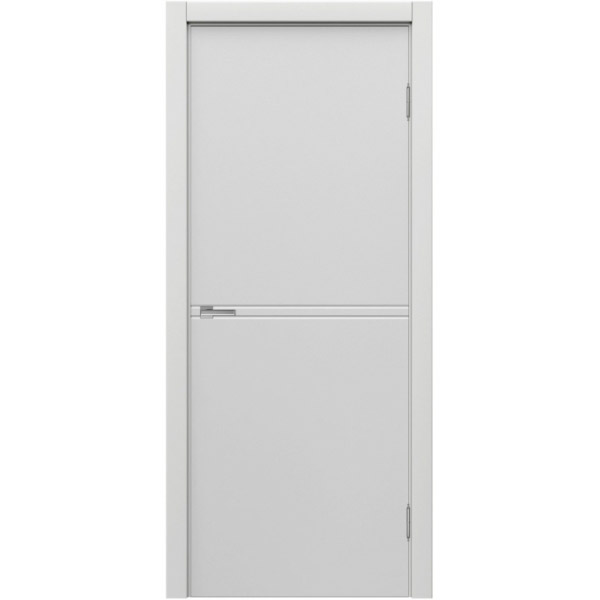 Межкомнатная дверь Stefany 1011 Стефани Эмаль МДФ Техно