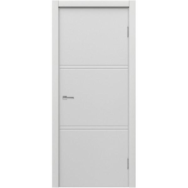 Межкомнатная дверь Stefany 1012 Стефани Эмаль МДФ Техно