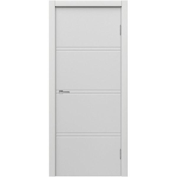 Межкомнатная дверь Stefany 1013 Стефани Эмаль МДФ Техно