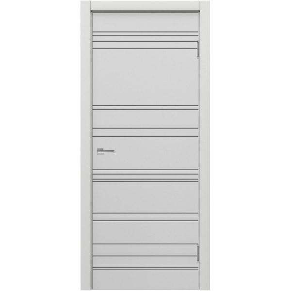 Межкомнатная дверь Stefany 1022 Стефани Эмаль МДФ Техно