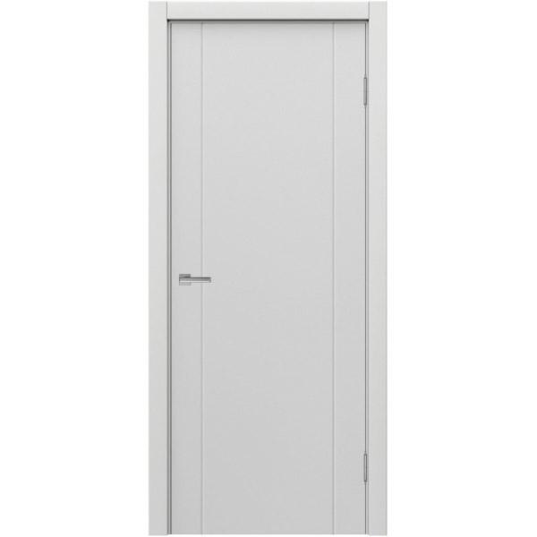 Межкомнатная дверь Stefany 1032 Стефани Эмаль МДФ Техно