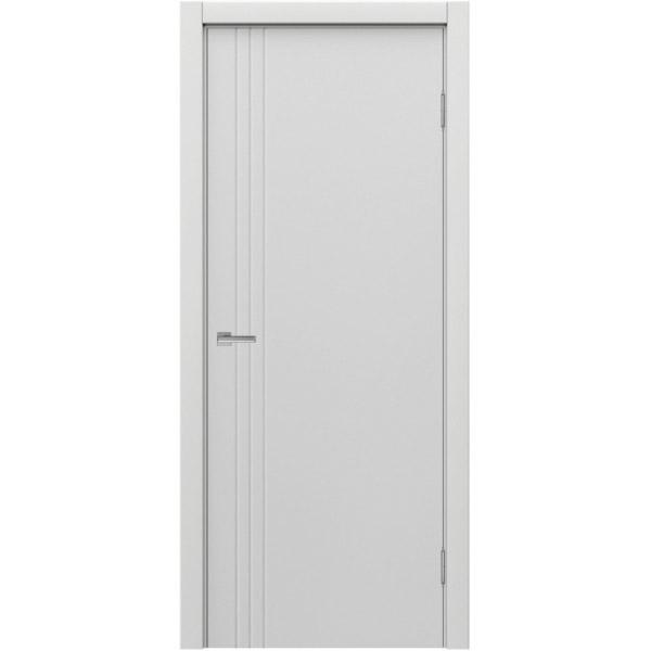 Межкомнатная дверь Stefany 1033 Стефани Эмаль МДФ Техно