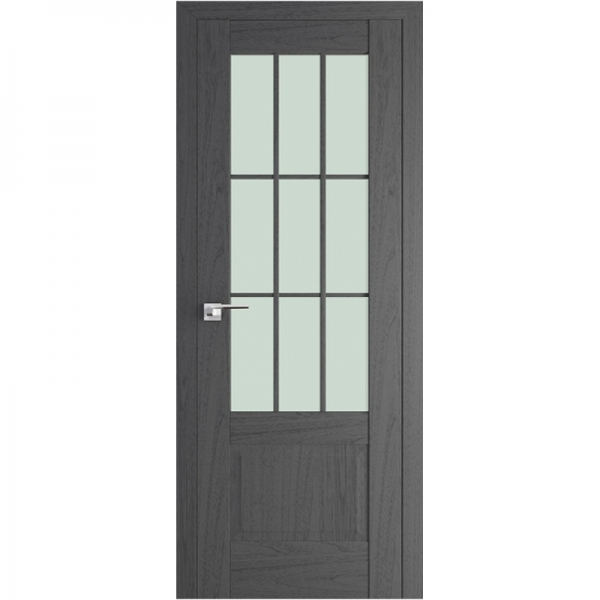 МЕЖКОМНАТНАЯ ДВЕРЬ PROFIL DOORS 104x (стекло узор)