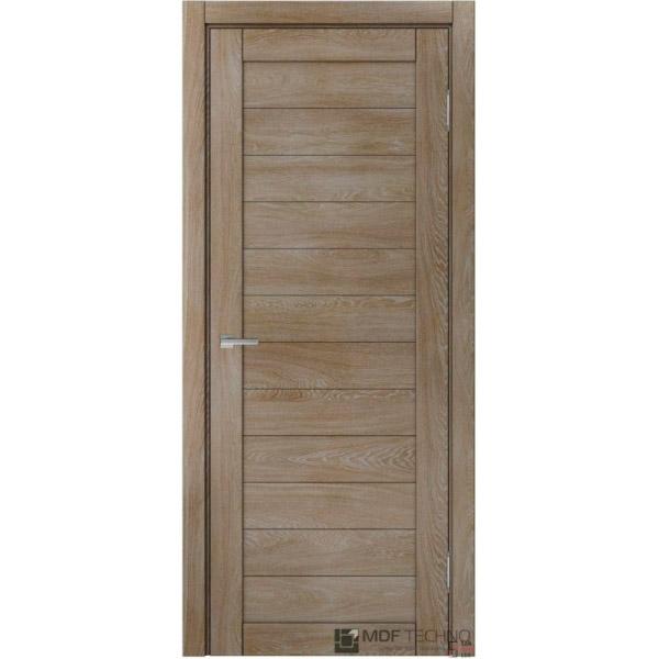 Дверь межкомнатная МДФ техно Dominika Шале 112