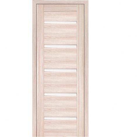 МЕЖКОМНАТНАЯ ДВЕРЬ PROFIL DOORS 7x (стекло матовое) Капучино Мелинга