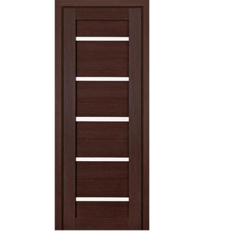 МЕЖКОМНАТНАЯ ДВЕРЬ PROFIL DOORS 7x (стекло матовое) Венге Мелинга