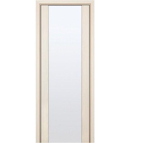 МЕЖКОМНАТНАЯ ДВЕРЬ PROFIL DOORS 8X ЭшВайт Мелинга Белый триплекс