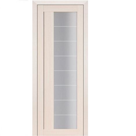 МЕЖКОМНАТНАЯ ДВЕРЬ PROFIL DOORS 47x  ЭшВайт Мелинга
