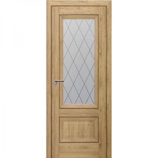 Дверь межкомнатная экошпон ProfilDoors 2.90XN серия Классика XN