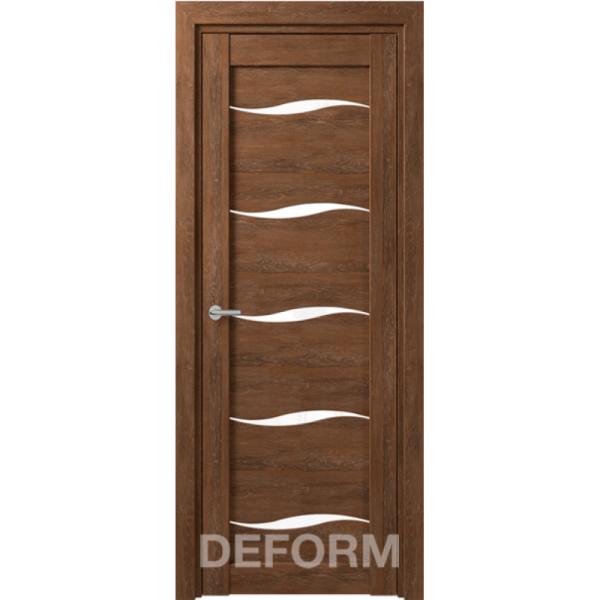 Межкомнатная дверь D1 DEFORM ДО