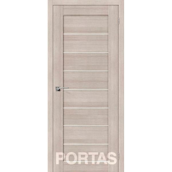 Дверь межкомнатная экошпон Portas Портас S21