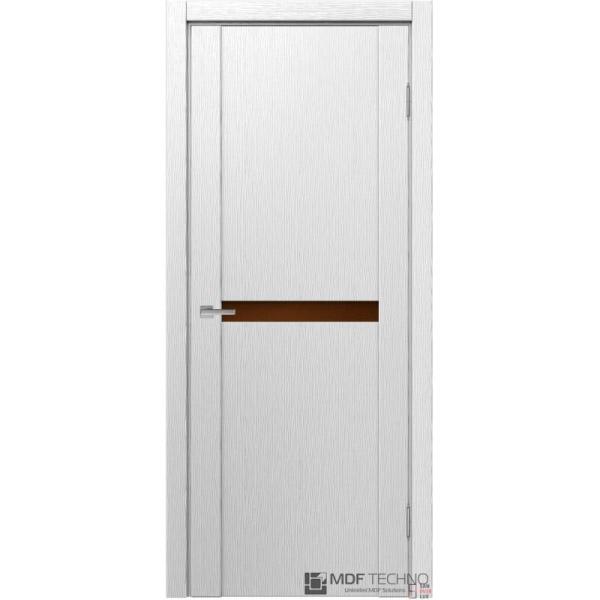 Дверь межкомнатная МДФ техно Доминика Мув 228