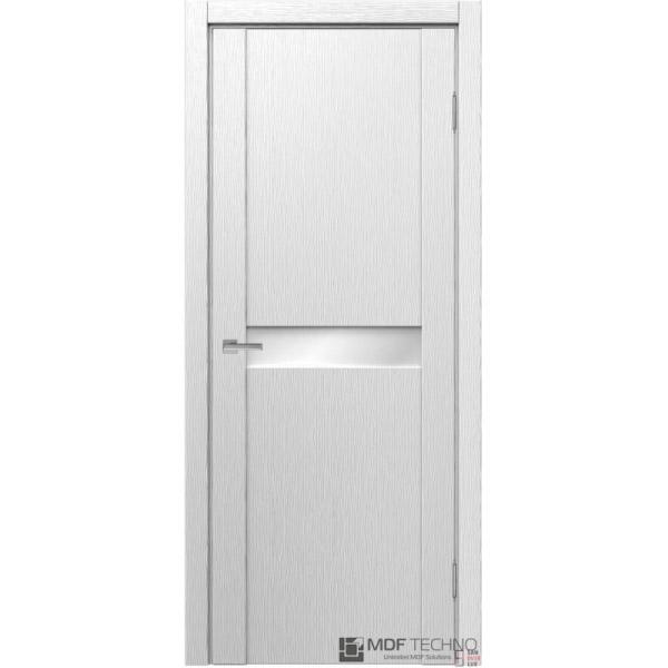 Дверь межкомнатная МДФ техно Доминика Мув 230
