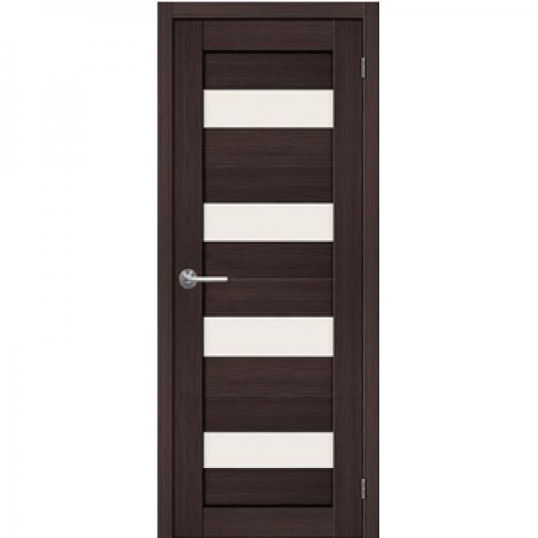 Межкомнатная дверь ST2 ПО Венге