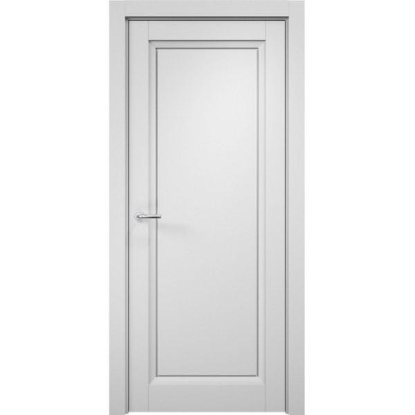 Межкомнатная дверь Stefany4001 Стефани Эмаль МДФ Техно