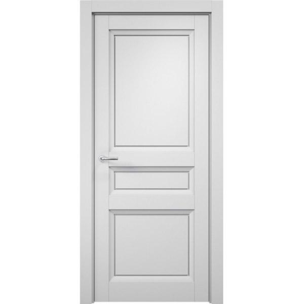 Межкомнатная дверь Stefany4003 Стефани Эмаль МДФ Техно