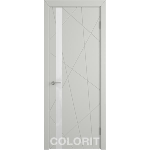 Межкомнатная дверь К5 COLORIT ДО