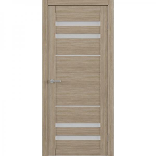 Межкомнатная дверь Albero Пекин Лиственница мокко