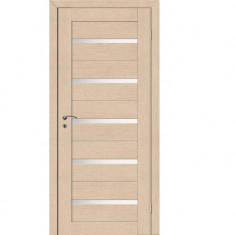 Межкомнатная дверь VellDoris DUPLEX Орех капучино