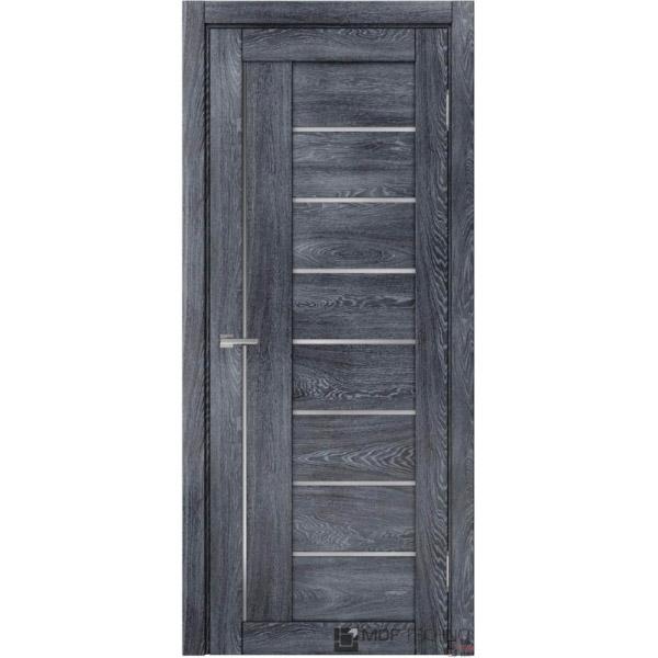 Дверь межкомнатная МДФ техно Dominika Шале 521