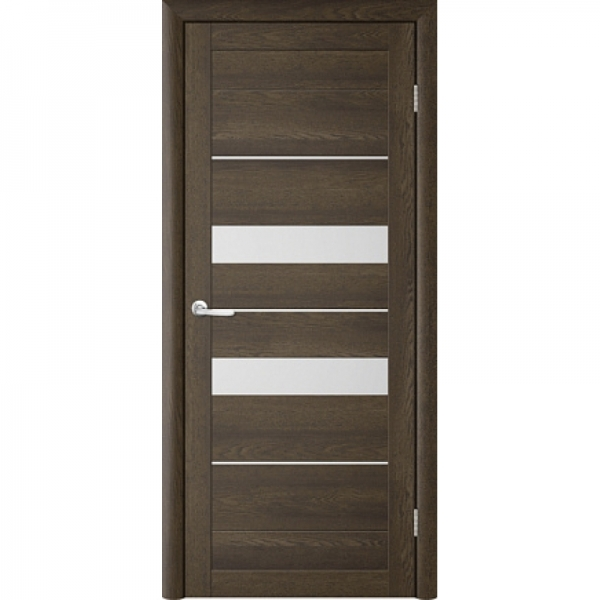 Межкомнатная дверь Albero Тренд Т-4 Дуб Оксфорд