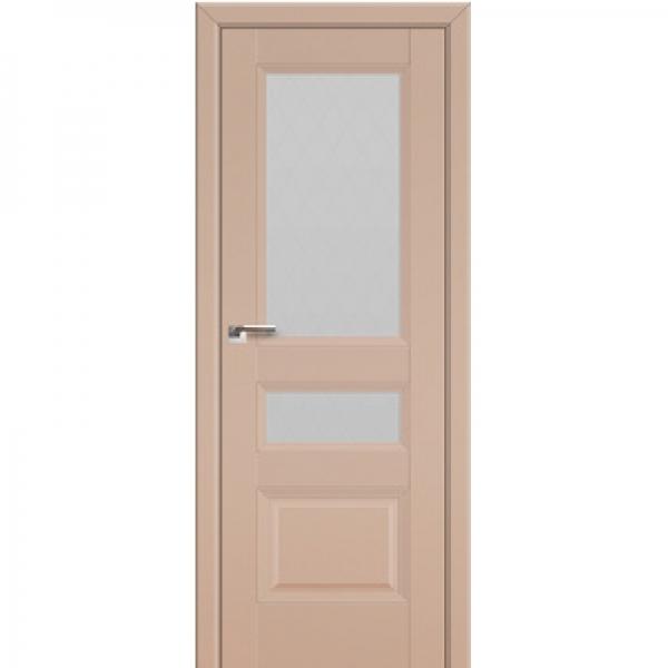 МЕЖКОМНАТНАЯ ДВЕРЬ PROFIL DOORS 68u Капучино