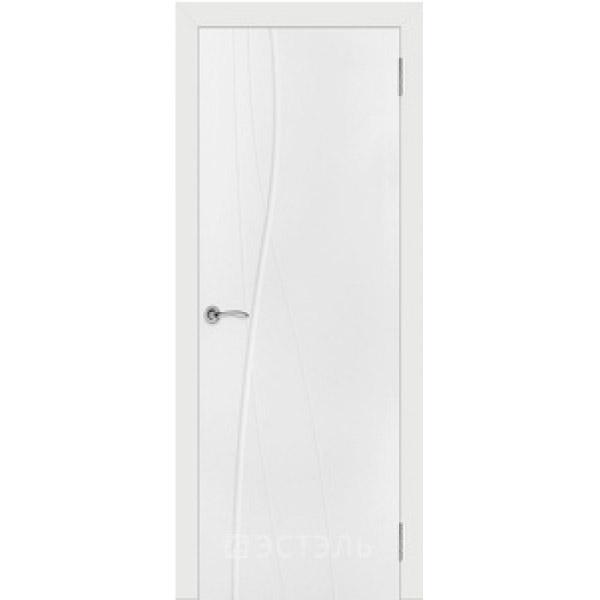 Межкомнатная дверь Эстэль Граффити1 ДГ