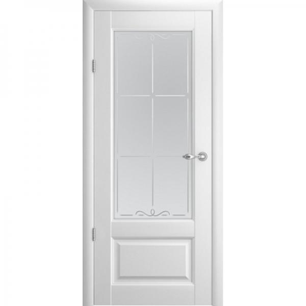 Межкомнатная дверь Albero Эрмитаж 1