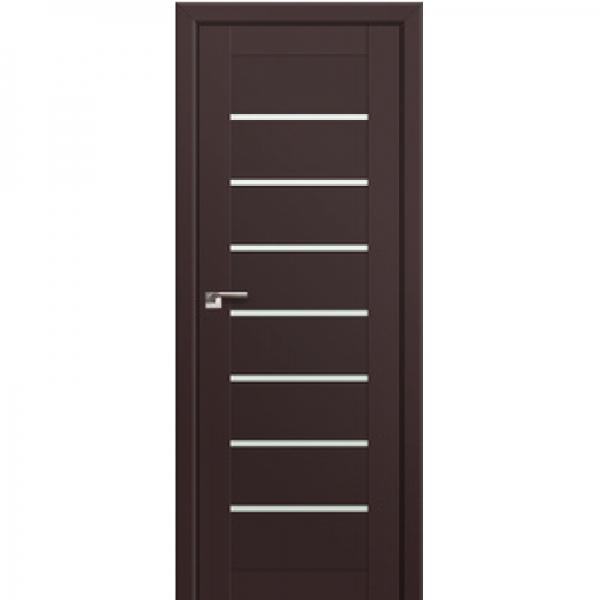 МЕЖКОМНАТНАЯ ДВЕРЬ PROFIL DOORS 71u
