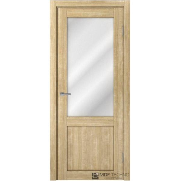 Дверь межкомнатная МДФ техно Доминика 802