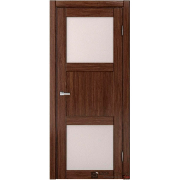 Дверь межкомнатная МДФ техно Доминика 805