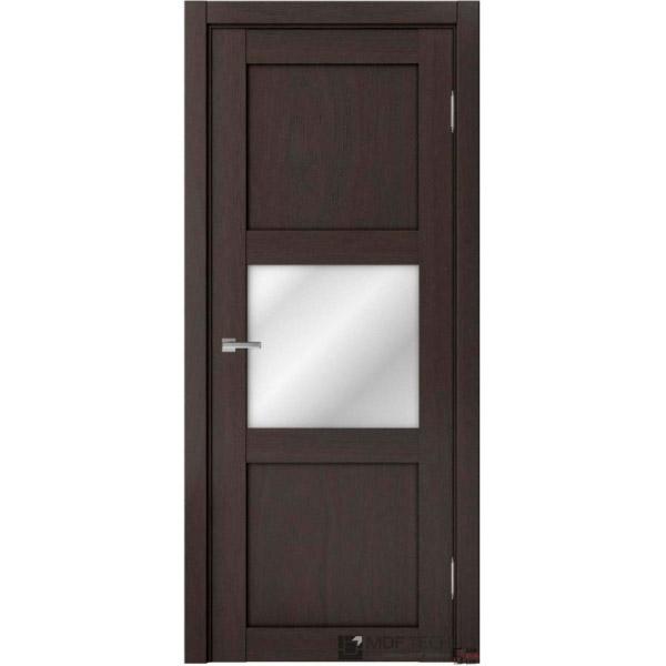 Дверь межкомнатная МДФ техно Доминика 806