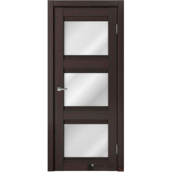Дверь межкомнатная МДФ техно Доминика 814