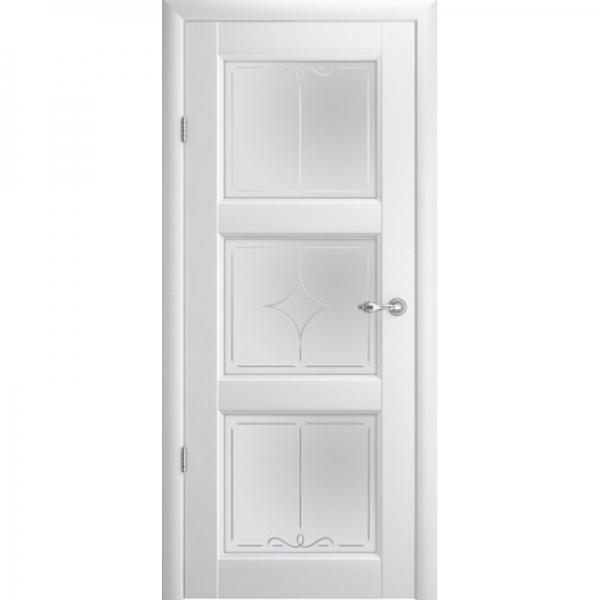 Межкомнатная дверь Albero Эрмитаж 3