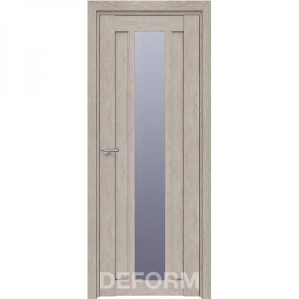 Межкомнатная дверь D14 DEFORM ДО
