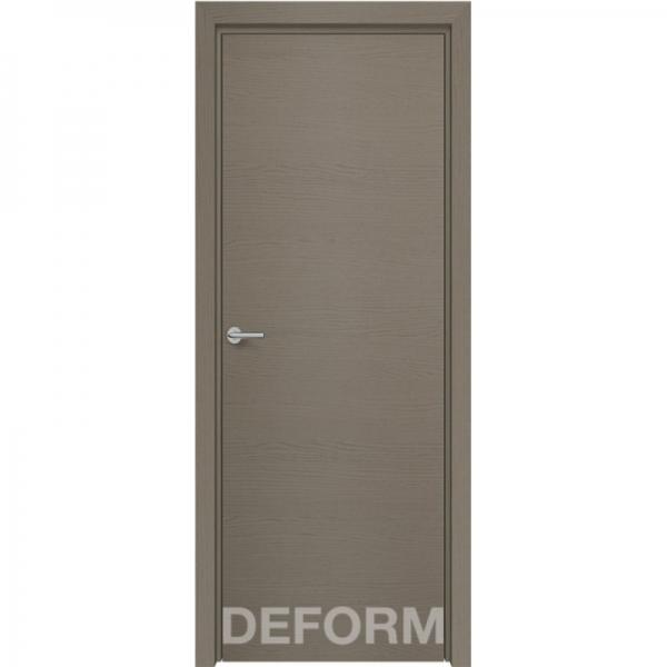 Межкомнатная дверь H-7 DEFORM