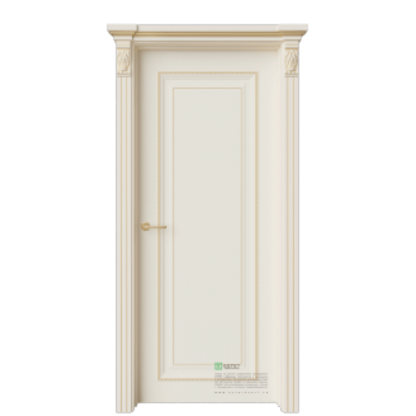 Межкомнатная дверь Эстет Astoria 1 Ажур