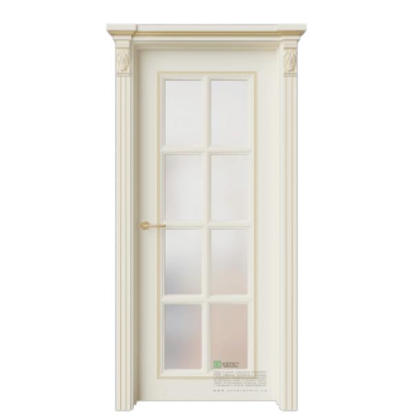 Межкомнатная дверь Эстет Astoria 2 Ажур