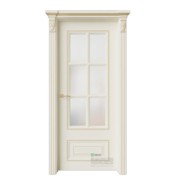 Межкомнатная дверь Эстет Astoria 7 Ажур