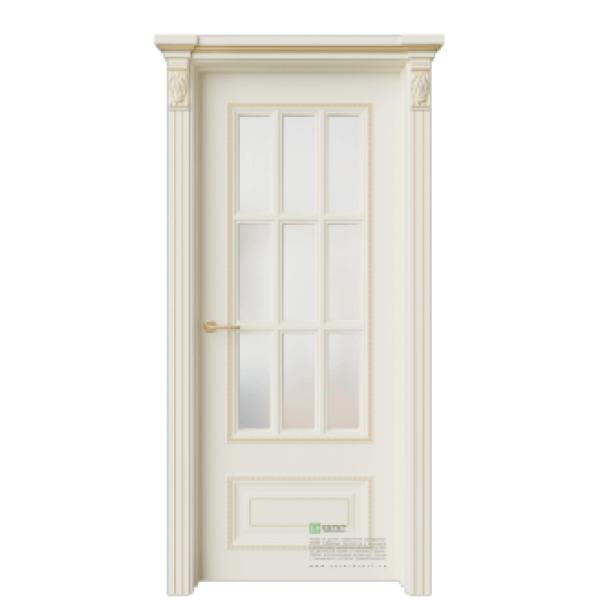 Межкомнатная дверь Эстет Astoria 8 Ажур