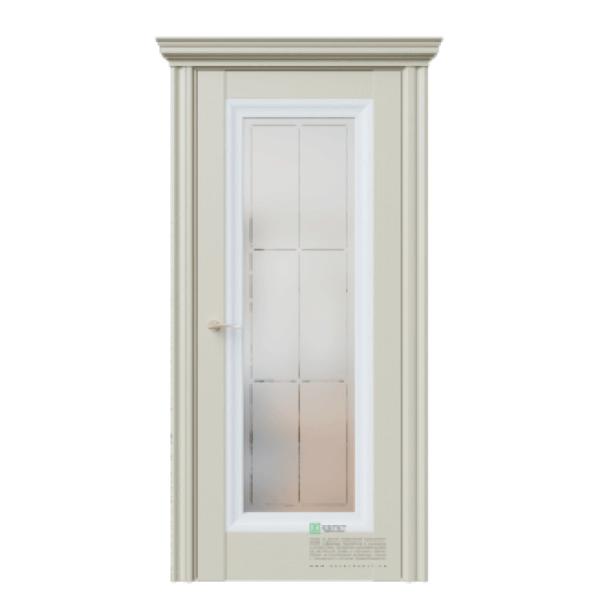 Межкомнатная дверь Эстет Brussel BR2X