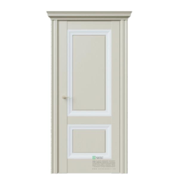 Межкомнатная дверь Эстет Brussel BR3X