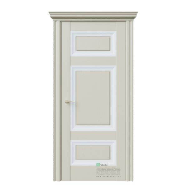 Межкомнатная дверь Эстет Brussel BR7X