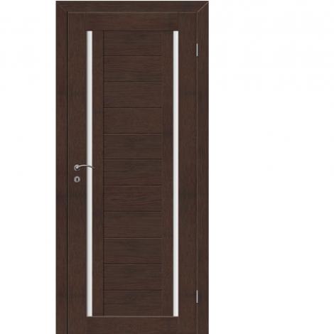 Межкомнатная дверь VellDoris DUPLEX 2 Африканский орех