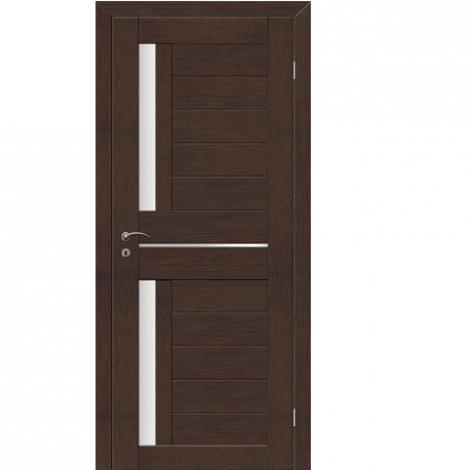 Межкомнатная дверь VellDoris DUPLEX 3 Африканский орех
