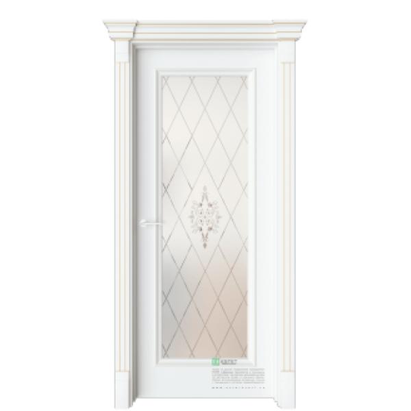 Межкомнатная дверь Эстет Genesis GE2