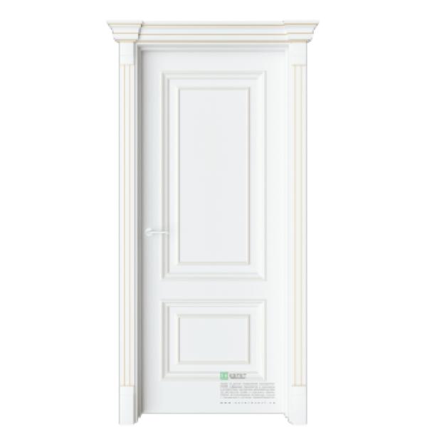 Межкомнатная дверь Эстет Genesis GE3M